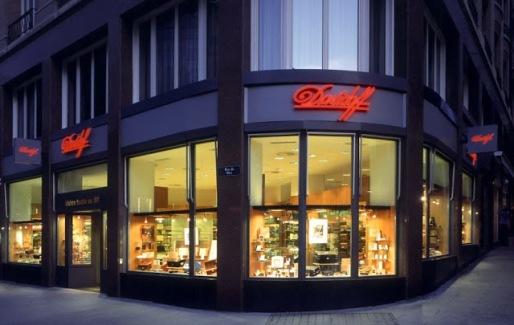 davidoff1 tienda