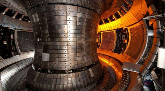interior reactor fusion