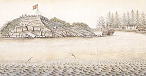 300px-Spanish_fort_San_Miguel_at_Nootka_in_1793